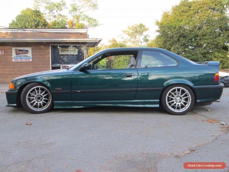 1995 BMW M3 #bmw #m3 #forsale #canada