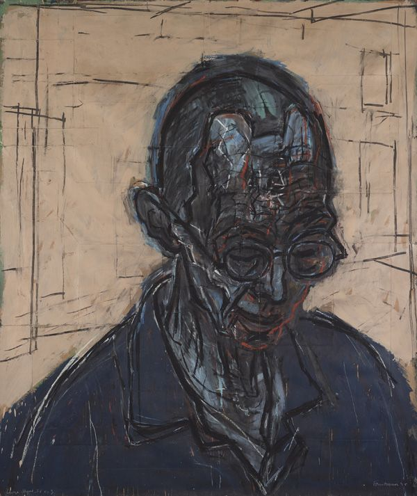 Large head JL no 3 by David Fairbairn The judges have had their say - but what do you think? Choose the Archibald Prize finalists you like in our people's choice gallery.