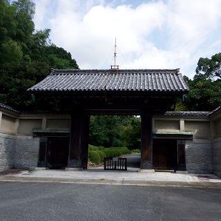 TORAJIRO 通信: 花燃ゆ防府へ④毛利博物館〜防府邸