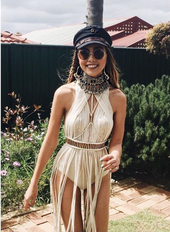 20+ Music Festival Inspired Summer Outfits Wearing Tips ...