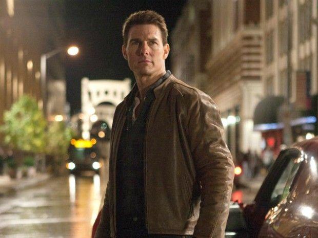 Tom Cruise encarna novamente Jack Reacher em filme morno e previsível - http://anoticiadodia.com/tom-cruise-encarna-novamente-jack-reacher-em-filme-morno-e-previsivel/