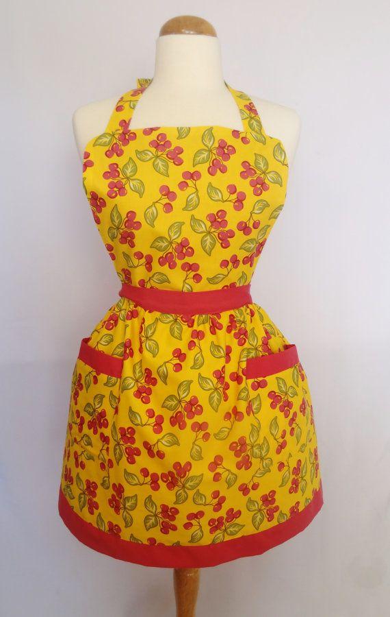Vintage Aprons Sale 111