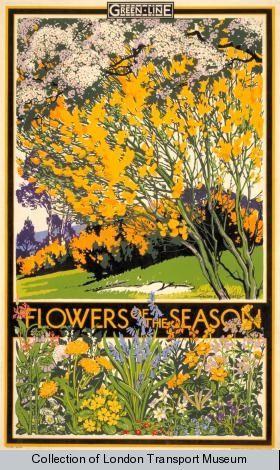 Flowers of the Season 1933