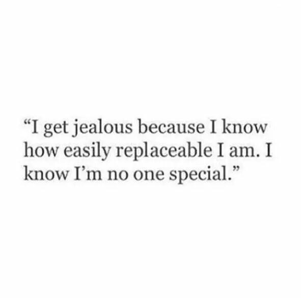 I have already felt the Feeling ,,So I was Jealous ,,But I don't want to loose You Yaar ,, I am sorry