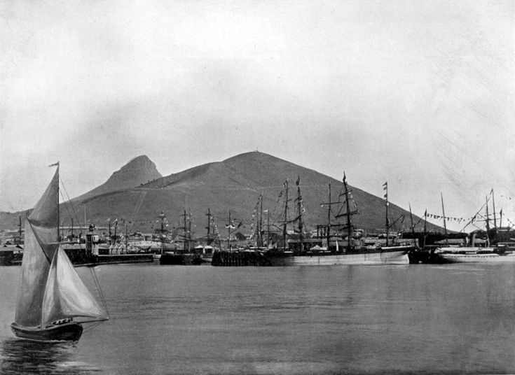 The Alfred Docks, Cape Town   Flickr - Photo Sharing!
