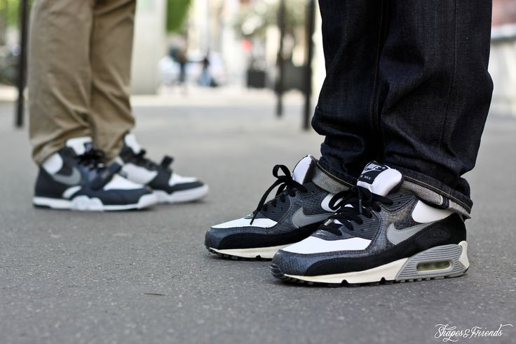 Nike Air Max 90 Tumblr