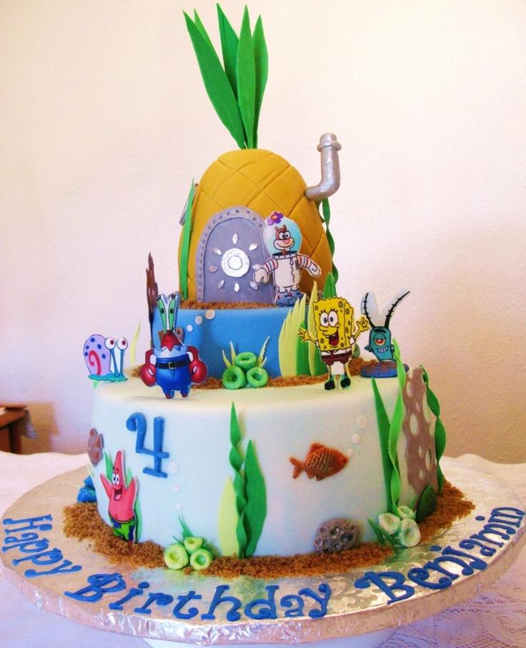 90 best Unisex kids cakes images on Pinterest Birthday ideas