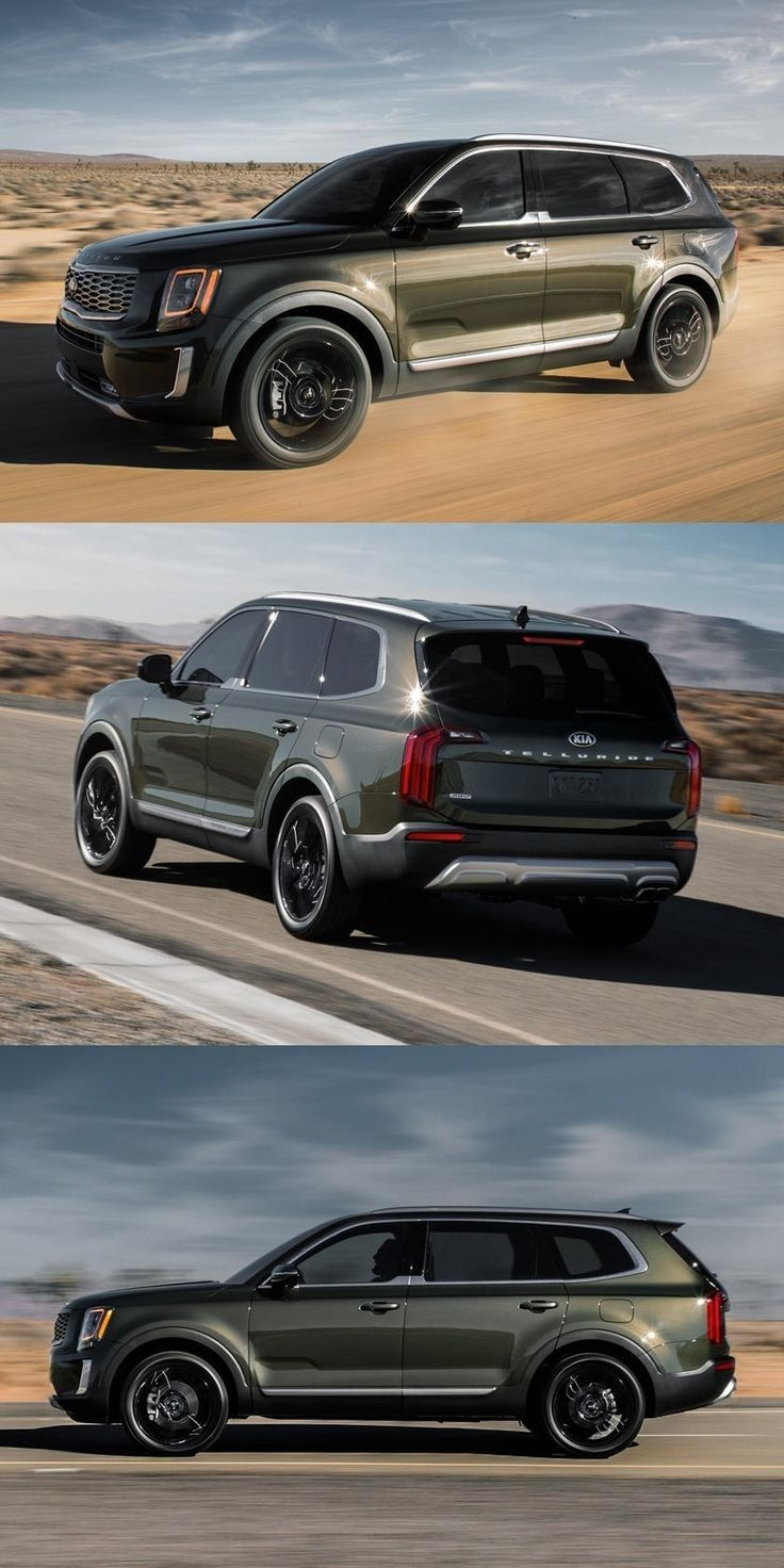 Pin by Rebbj516 SF on Just a Dream!! in 2020 Luxury suv