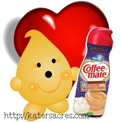 Coffee Cream Recipe