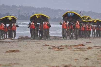 US Navy SEAL Training (3)