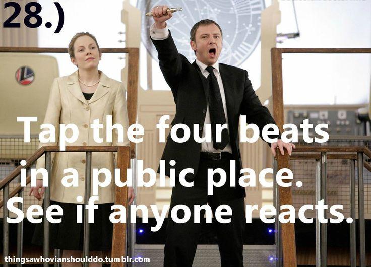 4 beats