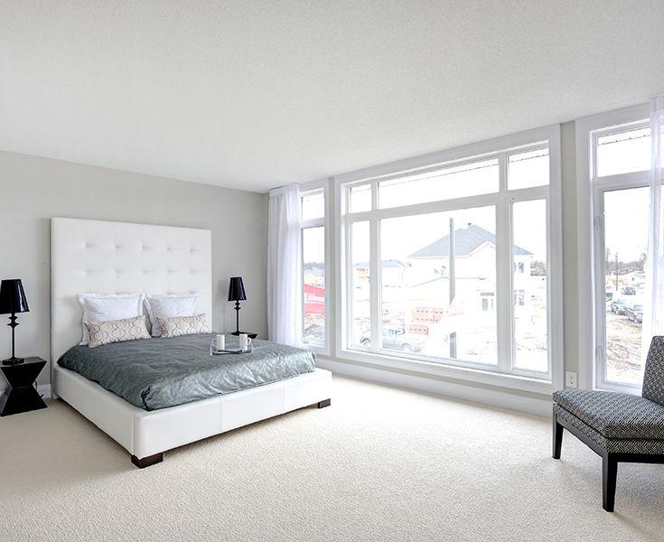 Horizon Series Ridgecrest Master Bedroom