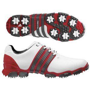 Adidas Tour 360 4.0 Mens Golf Shoes