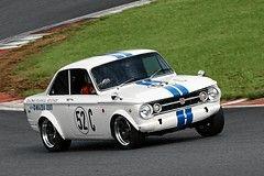 Mazda Familia Coupe (Racing)