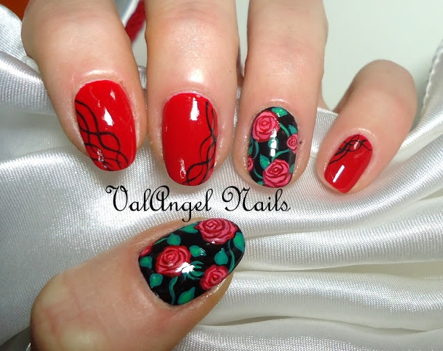ValAngel Nails Art