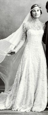 The Most Gorgeous Wedding Dresses in 2011 - Fashion