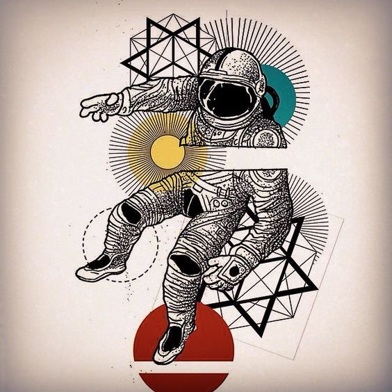 best 25 astronaut tattoo ideas on pinterest astronaut drawing astronaut and astronaut definition. Black Bedroom Furniture Sets. Home Design Ideas