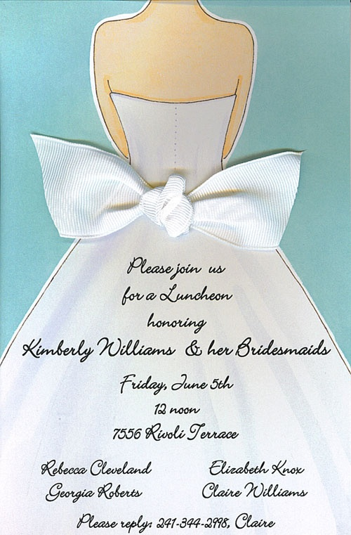 favorite invite blue bride with bow 170 bride invitation veil invitation wedding shower invitation wedding shower bridal s bridal party ideas