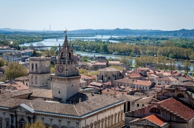Seven Ways to Experience the Appeal of Avignon