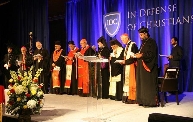 Il Patriarca melchita Gregorio III Laham: unità fra musulmani e cristiani, per salvare il mondo arabo