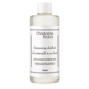 Shampooing clarifiant à la camomille et au bleuet de CHRISTOPHE ROBIN sur Sephora.fr