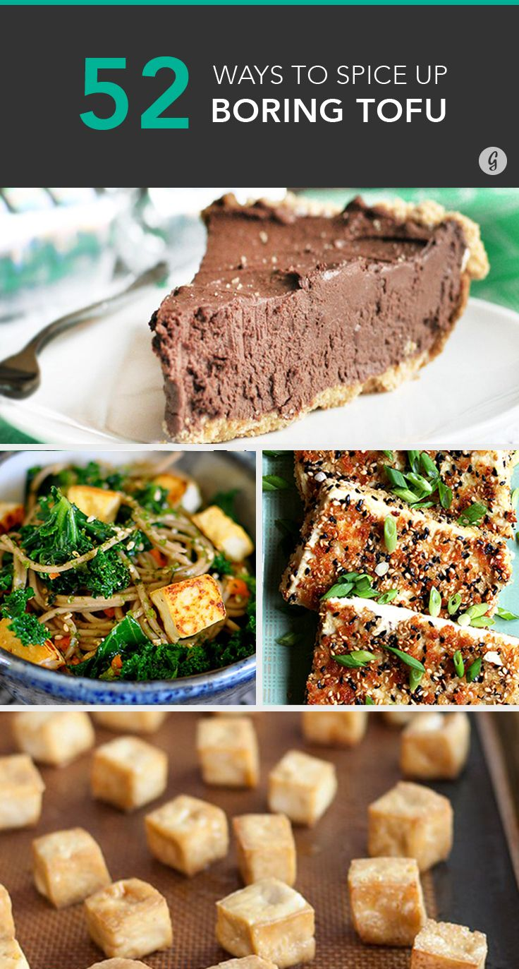 Alternative proteins are all the rage these days—and tofu is no exception.