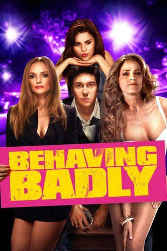 Behaving Badly (2014) - Watch Behaving Badly Full Movie HD Free Download - ↞© Watch Comedy Movie - Behaving Badly (2014) [HD] 720p Movie Online Free |