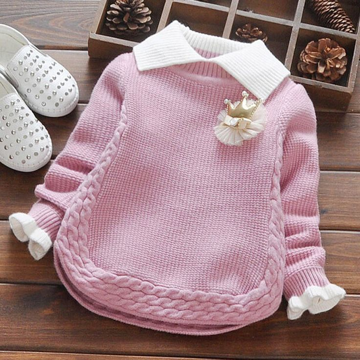 clothes box Picture - More Detailed Picture about Baby Girl Winter Sweater Collar Children Clothing Baby Knit Sweater Spring Autumn Girls Sweater Kids Cloth Infant Girls Clothes Picture in Sweaters from Halilo Factory Store | Aliexpress.com | Alibaba Group