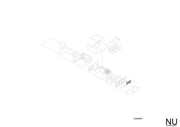 KESSEL-LO - NU architectuuratelier - en.presstletter.com