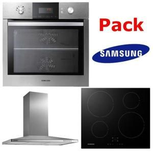 http://www.cdiscount.com/electromenager/four-cuisson/pack-samsung-four-table-hotte/f-1102304-bunsamcuisson.html   789€ four pyrolyse et plaque induction