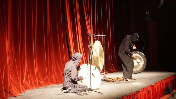 Teatro Auditorium de Mar del Plata  Apertura de Jaime Torres y Tonolec