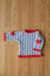 Love Patches by Universal Yarn