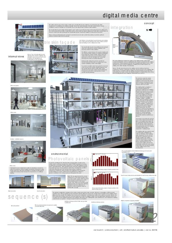 CIAT 2009 Student Award Highly Commended by andrew stanford, via Behance