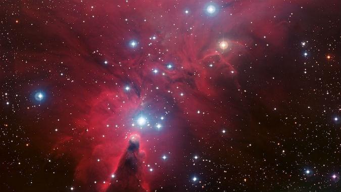 Cinquant'anni di Eso, l'osservatorio intercontinentale  Il 5 ottobre 1962 nasceva l'European Southern Observatory, un'organizzazione astronomica per aprire lo sguardo dei paesi europei sul cielo dell'emisfero australe  Leggi l'articolo su Galileo (http://www.galileonet.it/articles/506be5c3a5717a6afb00002d)  Credits immagine: Eso
