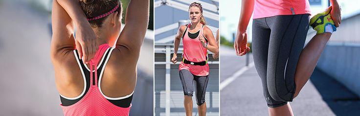 Under Armour Still Gotta Have It - Vêtements - Femme - Course à pied | Sports Experts