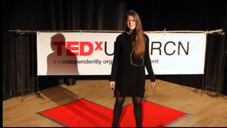 Chess and the Game of Life | Kate Murphy | TEDxUWCRCN