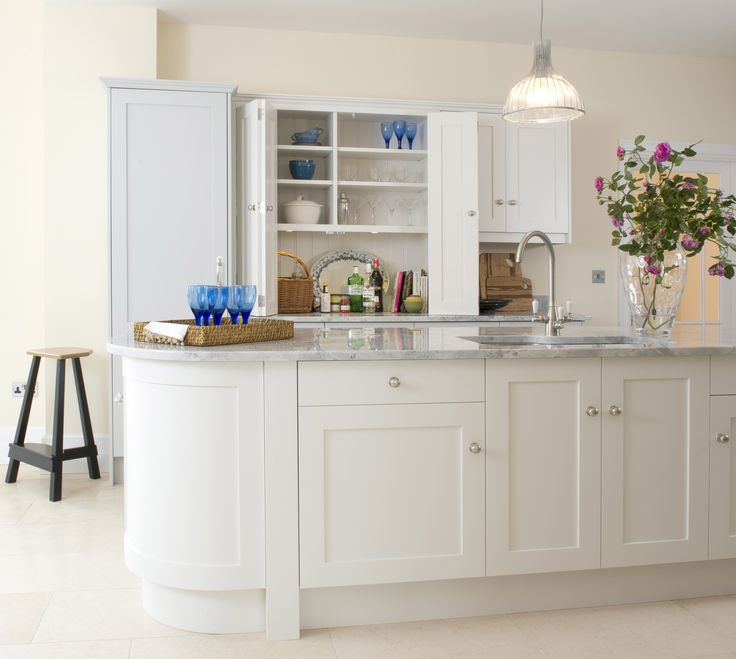 74 best white kitchens images on pinterest for Kitchen ideas john lewis