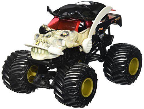 Hot Wheels Monster Jam 1:24 Pirate Truck