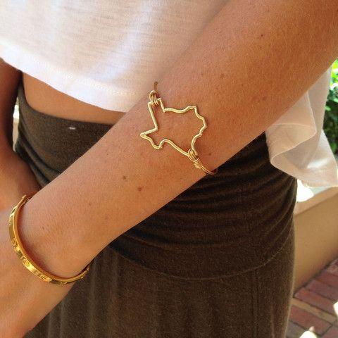wire state bracelet