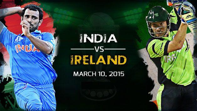 #India vs #Ireland #match #schedule #entertainment #sports #CWC15  Tue, Mar 10 (06.30 IST) At #SeddonPark, #Hamilton http://www.greetings2k15.com/