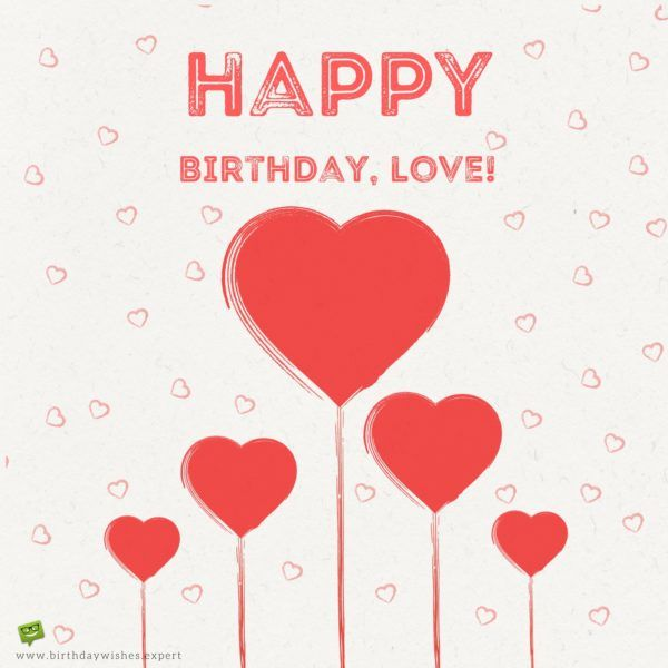 30 Heart Touching Birthday Wishes For Girlfriend: 10+ Ideas About Happy Birthday Girlfriend On Pinterest