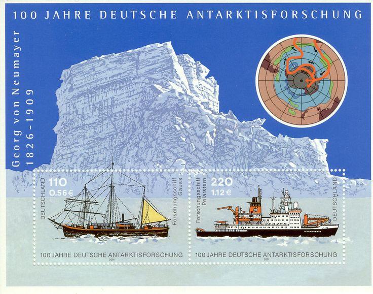 Germany South Pole