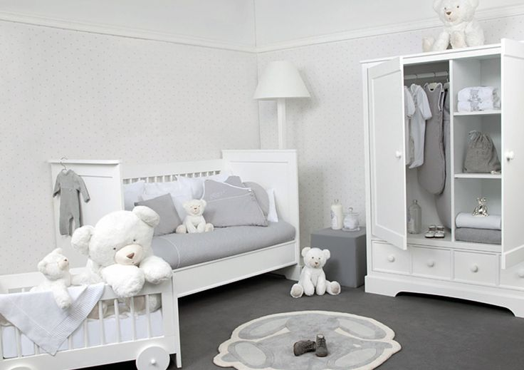 24 best chambre bébé images on Pinterest Child room, Baby room and