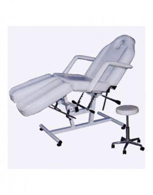 Кресло педикюрное с табуретом GW-3663 от Gezatone