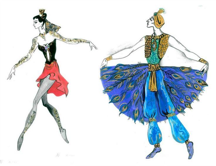 Diccionario del ABT traducido al castellano porDanza Ballet®AMERICAN BALLET THEATRE - Parte II Diccionario de