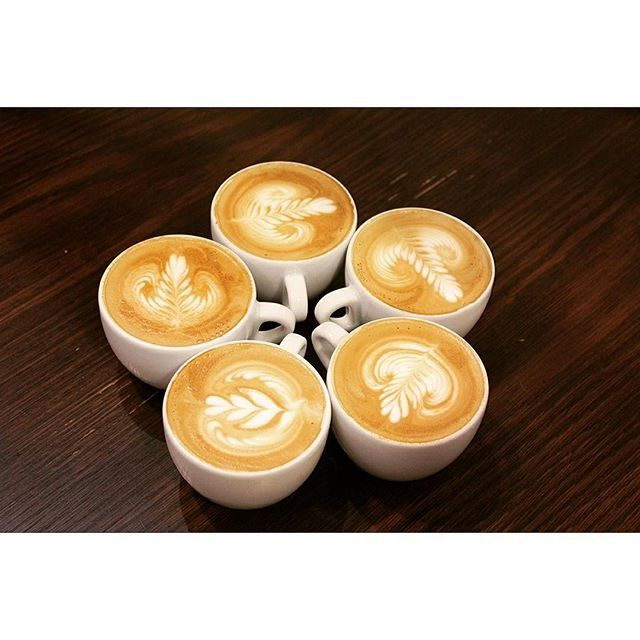 Melbourne cafe scene is world famous, come check these 5 great cafes.  http://townske.com/guide/13037/coffee-in-melbourne