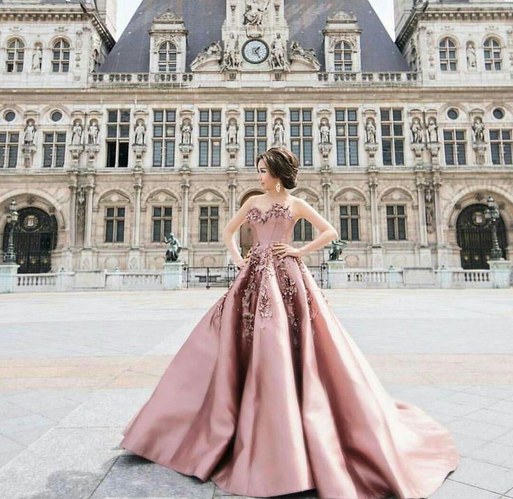 Vestito da principessa