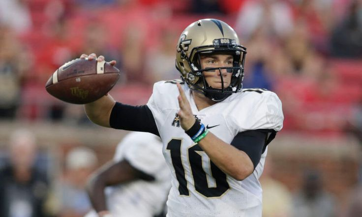 UCF's Milton, USF's Sanchez take home weekly American honors = Heading into Thursday night's game against Tulsa, Auggie Sanchez had a specific goal in mind. The middle linebacker needed.....