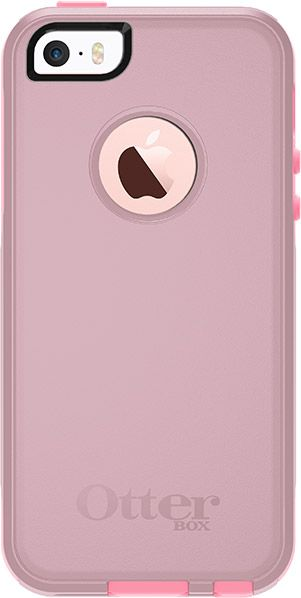 Custom Build Your Own iPhone 5/5s/SE Case | Commuter Series | OtterBox