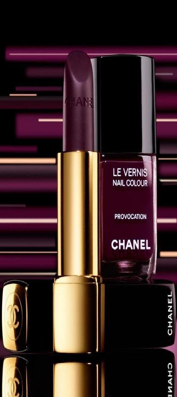 Chanel Beauty | LBV ♥✤ | KeepSmiling | BeStayBeautiful